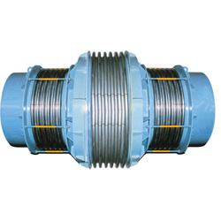 直管压力平衡型补偿器