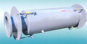 外压单式轴向型补偿器